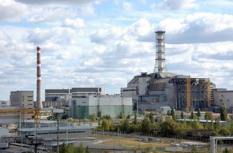 Disaster Day at the Chernobyl nuclear power plant: remembering the liquidators