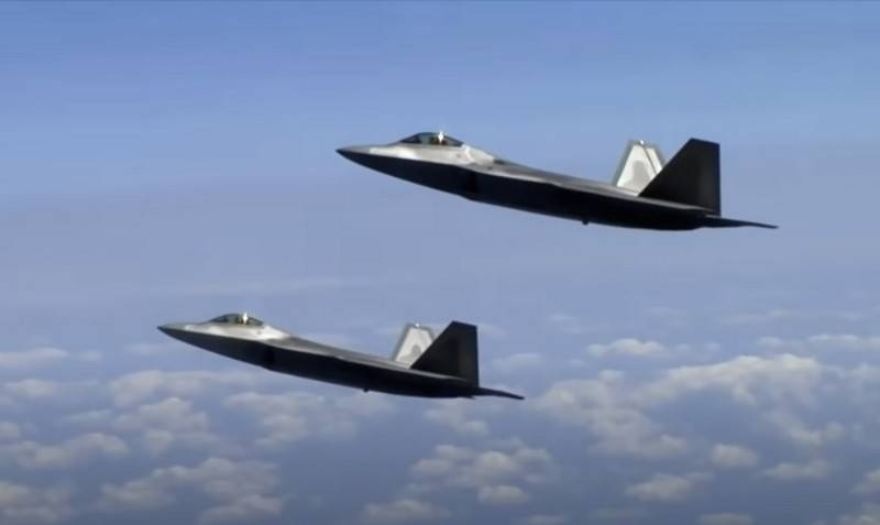 Bet on fifth-generation stealth technology looks like a mistake