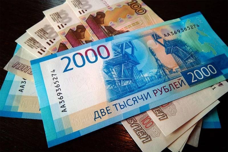 Moeda soberanamente conversível: como nosso rublo se depreciou e tentou segurar