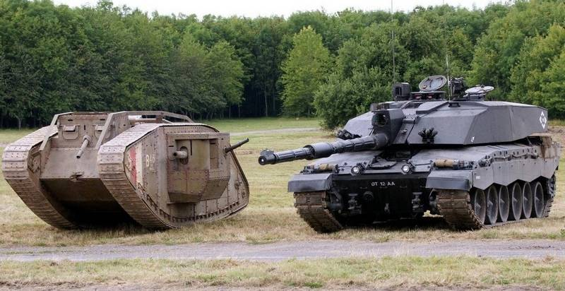 What will be the next generation of tanks next to the T-14 Armata compared to others