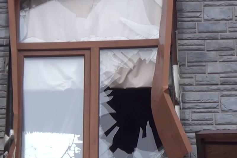 Ситуация на Донбассе: центр Горловки оказался под обстрелом ВСУ