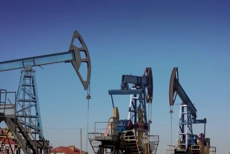 Россия не ведет переговоры с Саудовской Аравией о ситуации на рынке нефти
