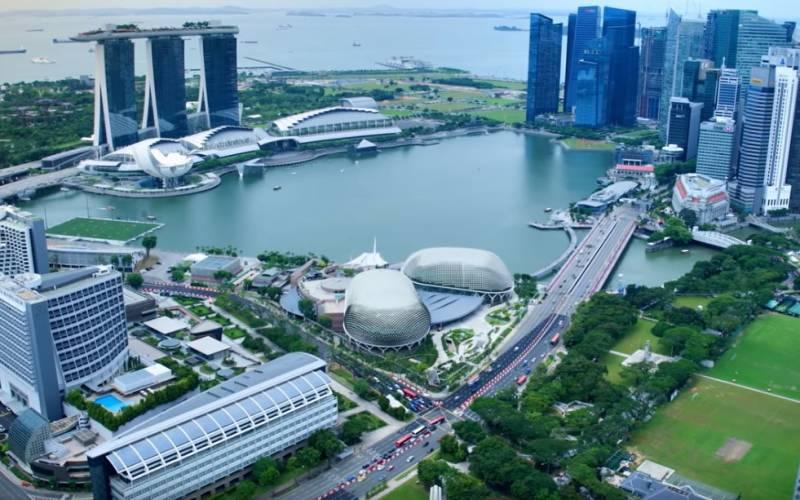 «И ты, Сингапур...»: экономисты всего мира смотрят на эту страну и её экономические тренды