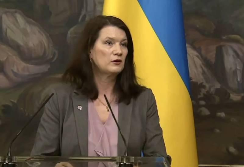 В МИД Швеции знают, как «поддержать» демократию в России