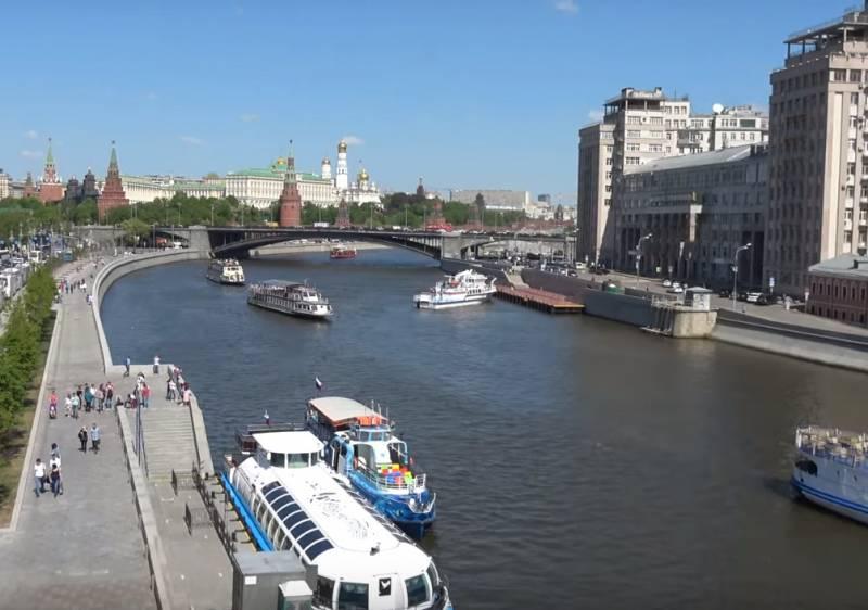 Кто и почему из регионов РФ лидирует и отстаёт по развитию экономики: примеры