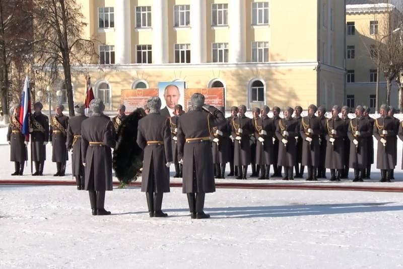 В украинской прессе  рассказали о «переброшенной»