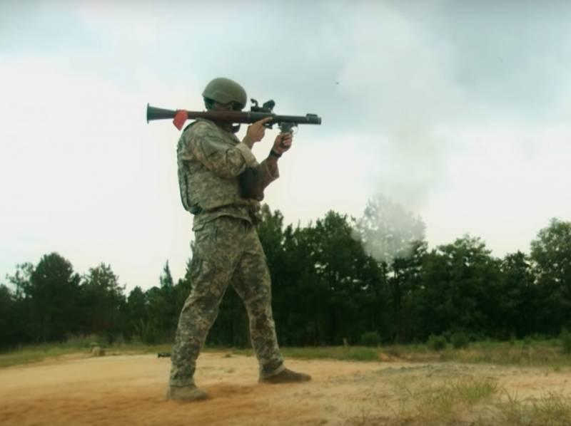 «Против российских танков»: Польша собирается заказать новый гранатомёт