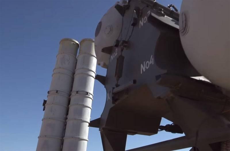 S-300 neden sessiz ve IDF üslere geri dönüyor: Suriye hava savunması ve İsrail hava saldırıları