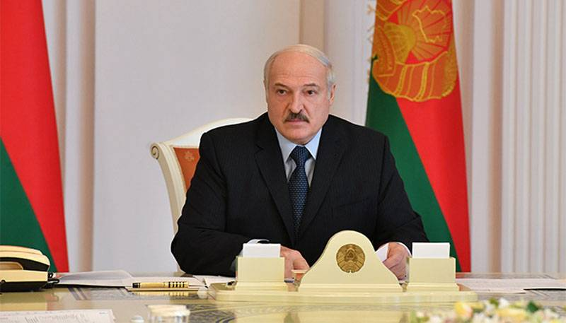 """Think what people will say"": President of Belarus declared impossibility to cancel the parade on May 9"
