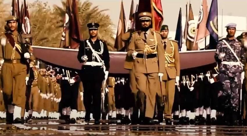 Стрельба и взрывы: сообщается о попытке госпереворота в Катаре
