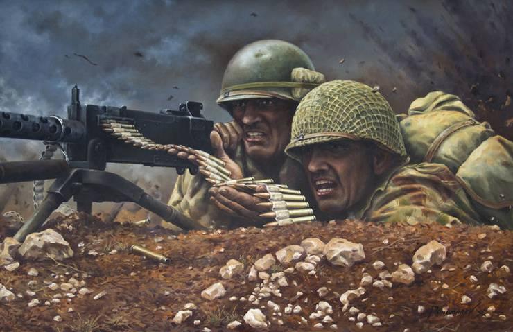 第一次世界大战和第二次世界大战中的法国外籍军团