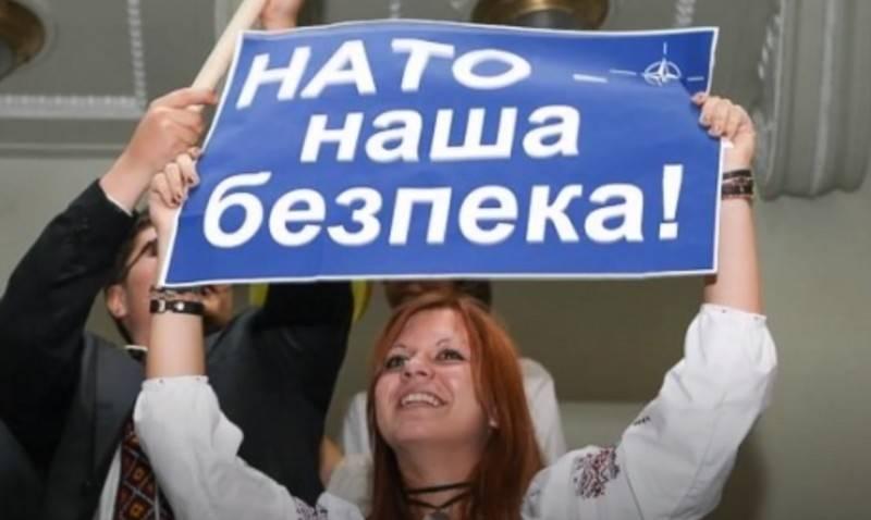 Die Ukraine schlug der NATO vor, eine Strategie zur Eindämmung Russlands im Schwarzen Meer zu entwickeln