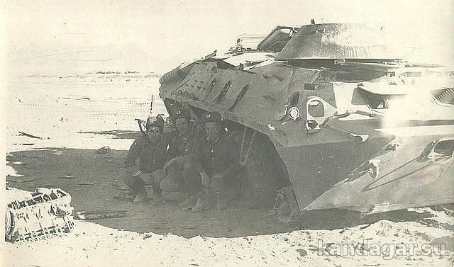 我们需要回旋镖而不是BTR-82吗?