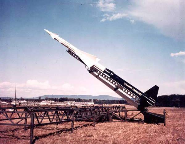 How Soviet ICBMs liquidated American air defense systems