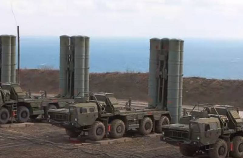 Turkey intends to close access to Russian specialists to deployed S-400 air defense system