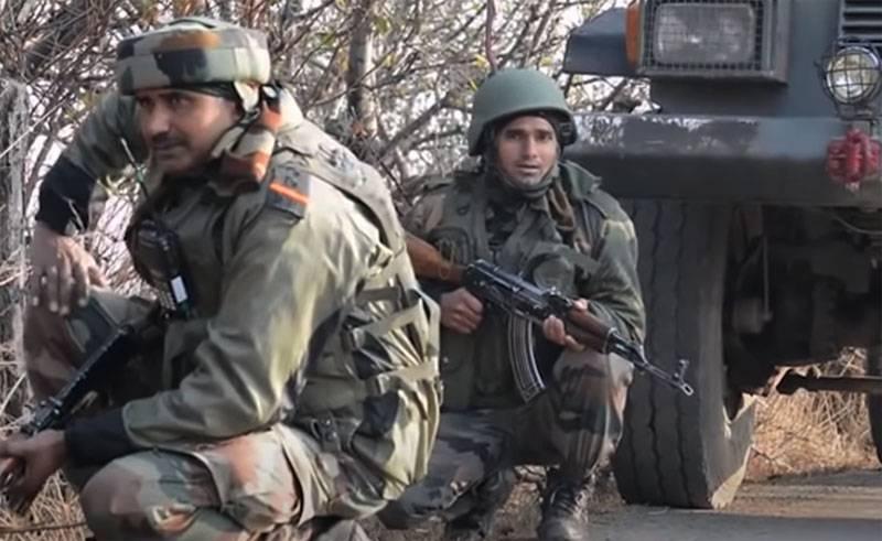 Scontro al confine tra India e Pakistan: ci sono perdite da entrambe le parti