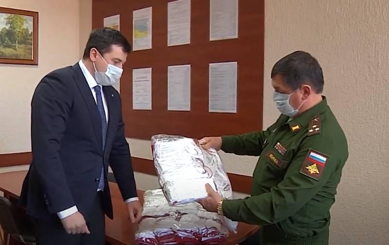 El servicio de reclutamiento de primavera se reanuda en Rusia