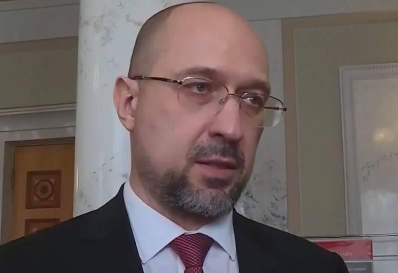 """Ukrayna Başbakanı: """"Yeşil"""" enerji iyi, ancak şu ana kadar pahalı"""