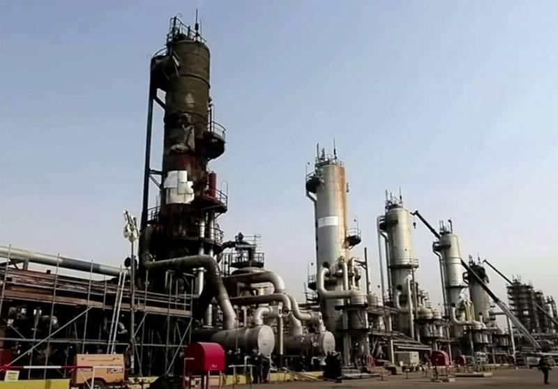 Experts européens sur les problèmes de l'Arabie saoudite: lui-même a fait chuter les prix du pétrole