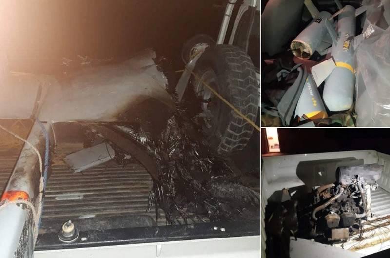 तुर्की ने लीबिया में एक और बेराकतार टीबी 2 ड्रोन खो दिया