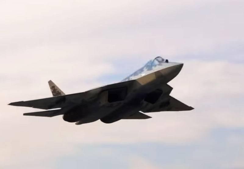 Como o Su-57 foi criticado no exterior: uma seleção de declarações sobre o caça russo