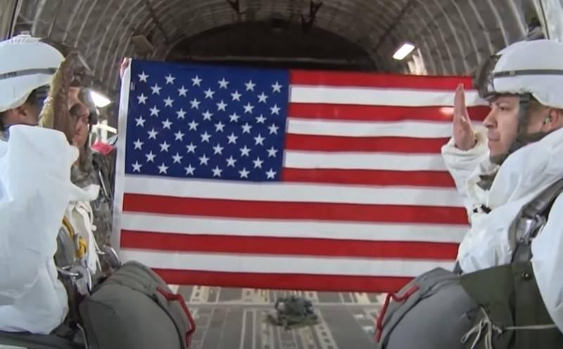 Affrontement dans le Nord: un examen des forces américaines dans l'Arctique