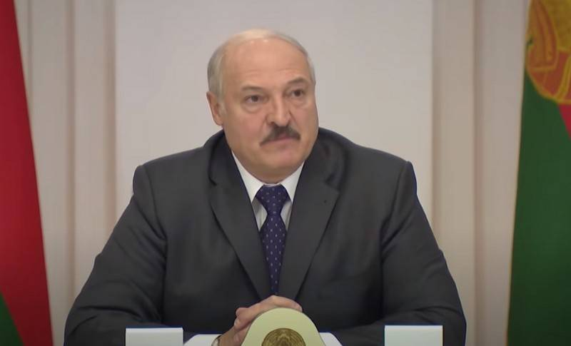 Lukashenko again called on Russia to lower gas prices for the republic