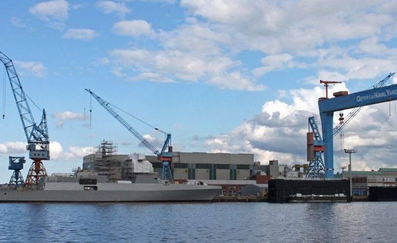 Spanien tritt dem EU-Korvettenpatrouillenprogramm bei