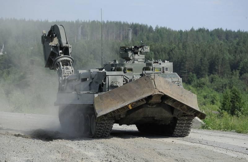 防衛省は、ユニバーサルエンジニアリングマシンUBIMのテストを完了しました