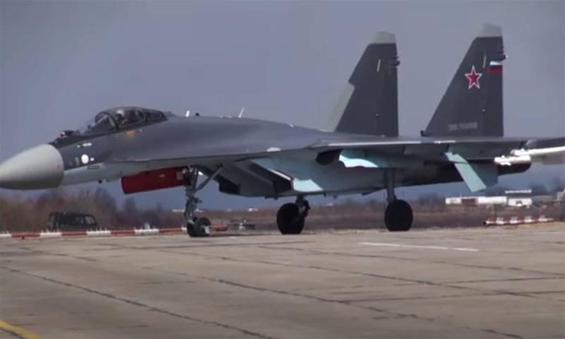 Les termes du contrat pour le Su-35 pour l'Egypte doivent être modifiés