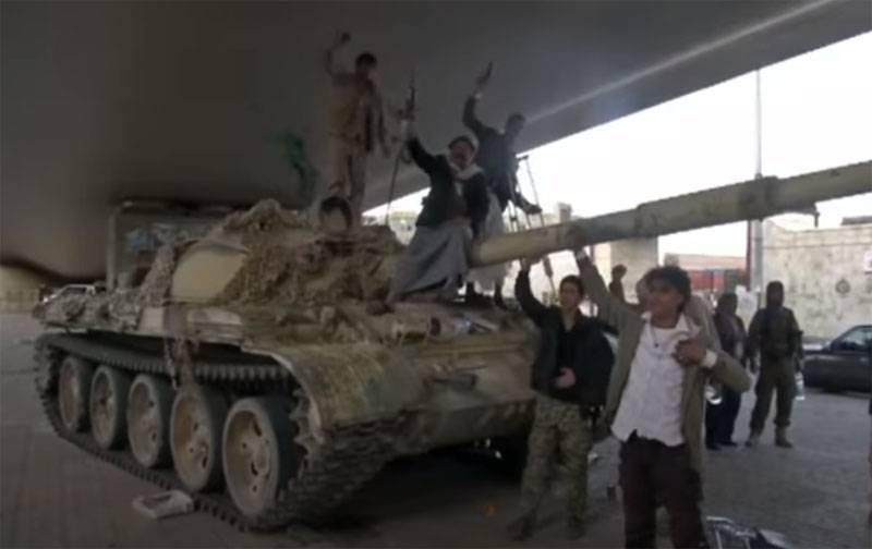 """Il """"fronte"""" del petrolio ha deviato l'Arabia Saudita dal fronte yemenita: gli hussiti sono pronti a trarne vantaggio"""