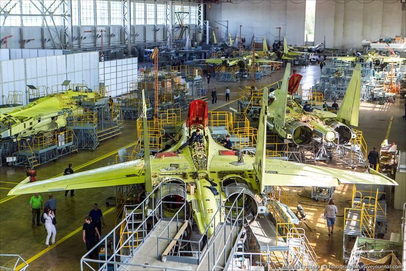 エジプトへのSu-35戦闘機の供給に関する契約の詳細
