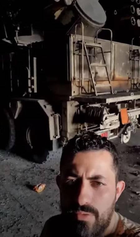 失去Pantir防空导弹系统和其他武器:哈夫塔尔的军队从的黎波里以南的一个大型空军基地被击落