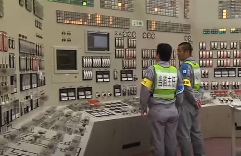 En Japón, mencionaron la razón del próximo cierre del reactor en la central nuclear de Sentai, que recientemente reanudó la operación