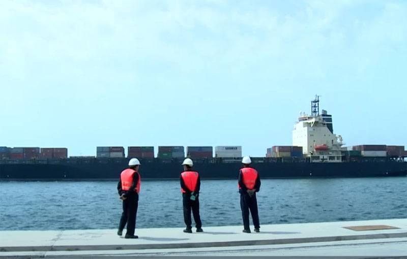 La stampa americana ha riferito del coinvolgimento di Israele nell'attacco informatico del porto marittimo iraniano