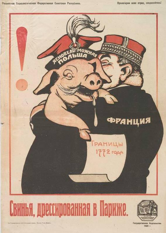 Битва за Белоруссию. Майская операция Красной Армии