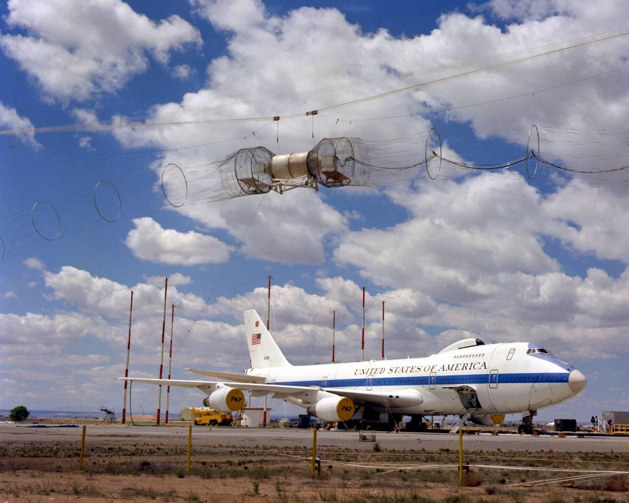 doomsday plane boeing e4b