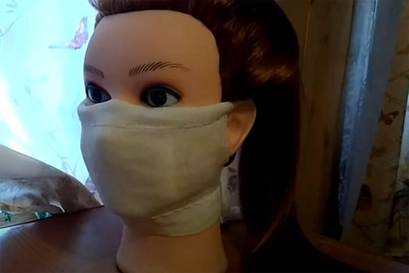 フェイスマスクがない場合のペナルティ