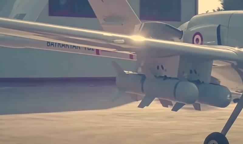 Yeni Şafak: Türkische UAVs haben in den letzten Tagen sechs Pantsir-C1-Luftverteidigungsraketen zerstört