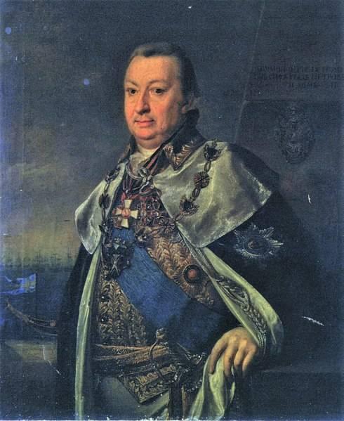 Как Круз, «громами отражая гром», спас Петербург