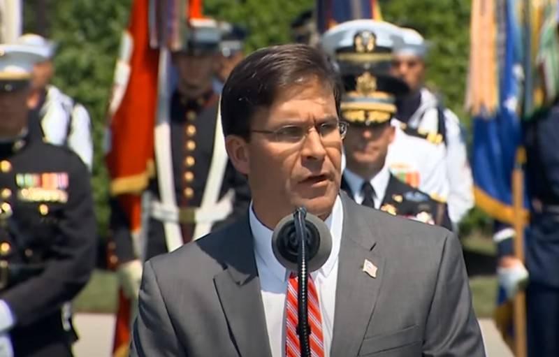 미국은 러시아와 중국에 대항하기 위해 해군의 힘을 키울 계획이다