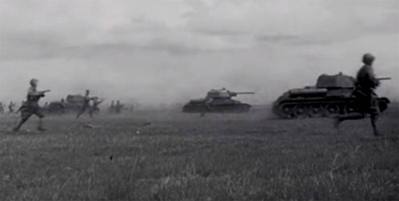 """""""Black Knife Division"""": the Germans called the Soviet volunteer tank corps"""