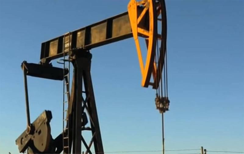 """미국의 OPEC + 거래로 인한 석유 생산 감소는 미국의 """"성능""""으로 밝혀졌습니다"""