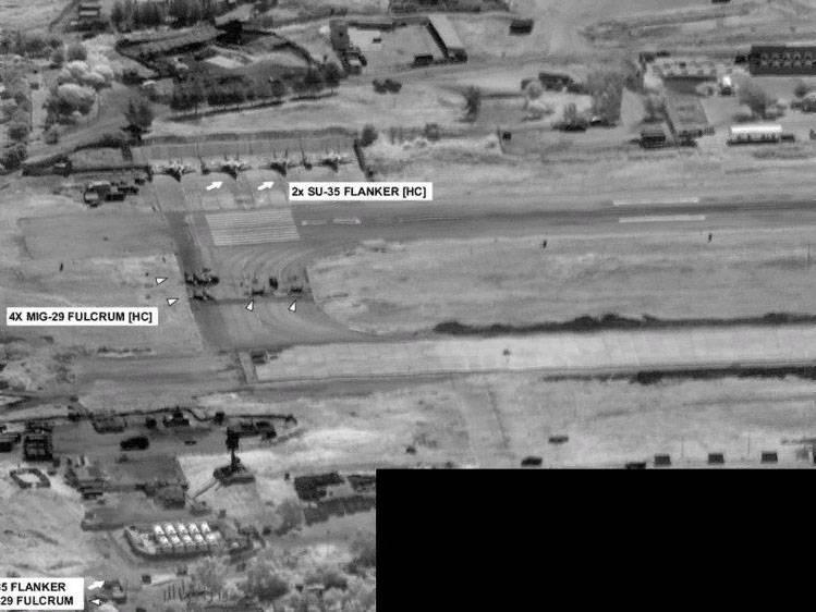 페더레이션위원회 회원은 리비아에 러시아 군대가 없을 것이라고 확신합니다.