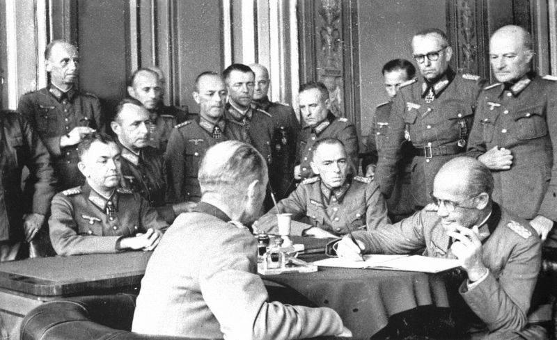 """""""자유 독일"""": Fuhrer에 대한 나치"""