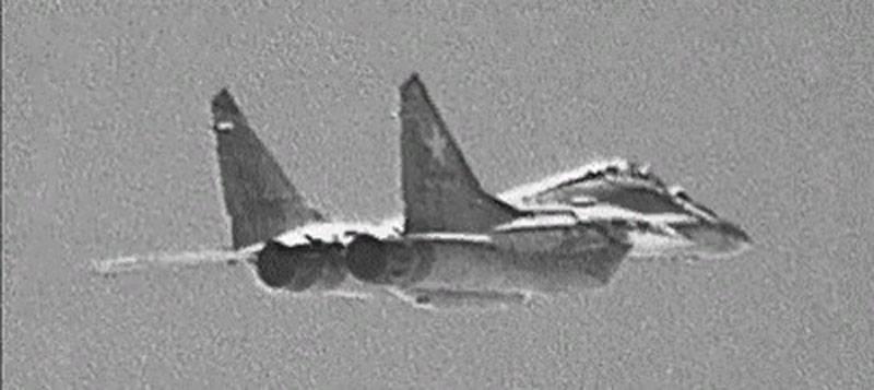 AFRICOM: रूसियों ने लीबिया भेजे जाने से पहले हमीमिम हवाई जहाज को रिप्रेजेंट किया