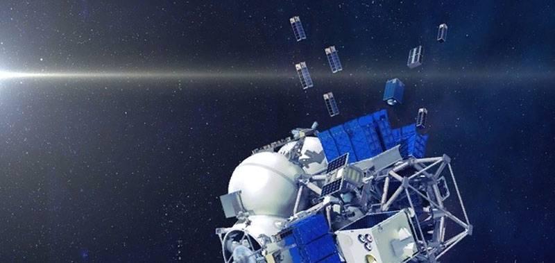 美国宇航局提议在月球计划中研究登月计划