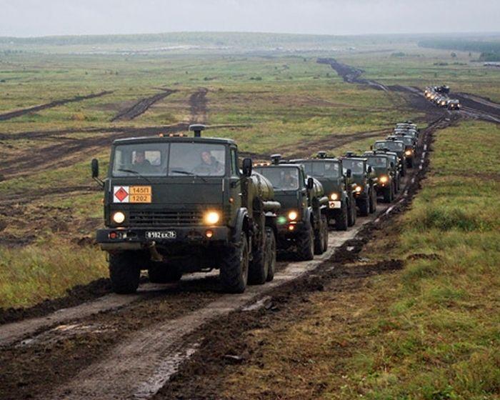 29 Mai - Tag der Militärfahrer