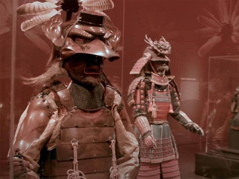 """""""Samuray"""" ın Kuril Adaları'ndaki intikam hakkında konuşmaktan nasıl caydırılır: askeri bileşen üzerine düşünceler"""