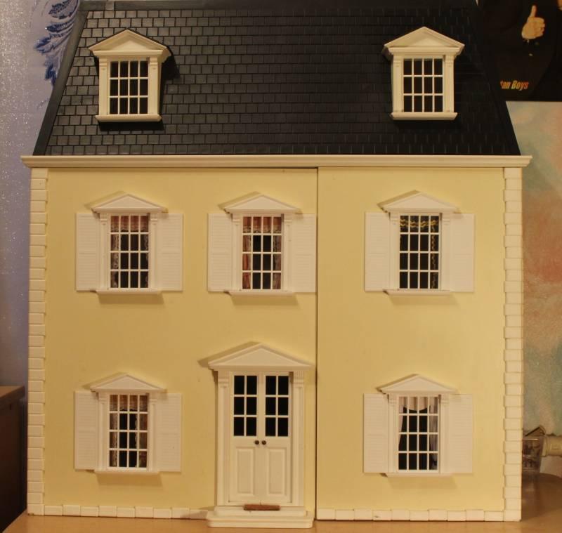 Casa delle Bambole Miniatura miniature Prova di ortografia SCUOLA accessorio cartoleria